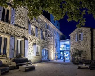 Le Moulin De Valaurie - Valaurie - Edificio