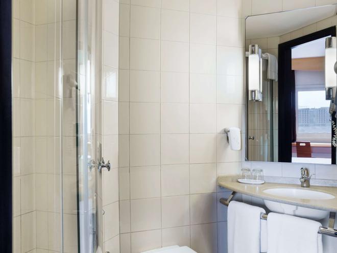 Ibis Muscat - Muscat - Bathroom