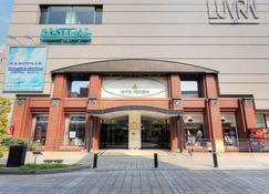 Hotel Precede Koriyama - Kōriyama - Bâtiment