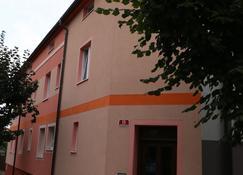 Apartmány U Gigantu - Plzeň - Bâtiment