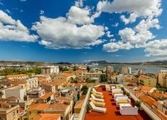 全景酒店 - 歐比亞 - 奧爾比亞 - 室外景