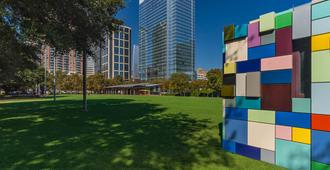 Aloft Houston Downtown - Houston - Edificio
