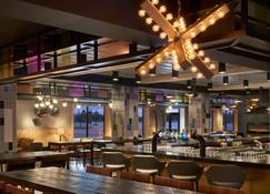 Delta Hotels by Marriott Toronto Airport & Conference Centre - Toronto - Restaurante