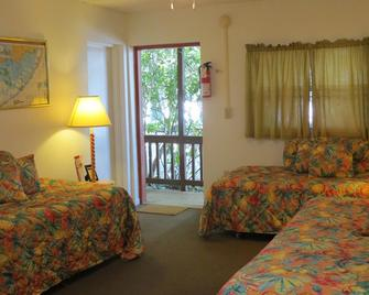 Ed & Ellens Lodging Key Largo - Key Largo - Bedroom