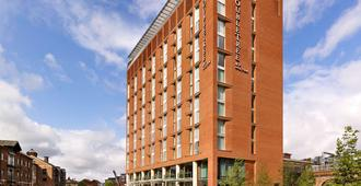 DoubleTree by Hilton Hotel Leeds City Centre - Leeds - Bygning