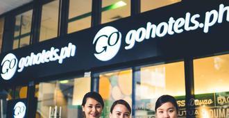 Go Hotels Ortigas Center - Manila