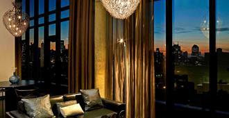 Sixty Les - ניו יורק - סלון