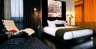 Sixty Les - New York - Phòng ngủ