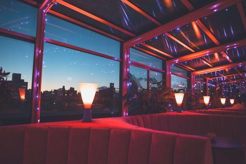 Sixty Les - New York - Bar