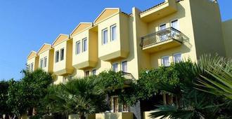Kerasus Resort Hotel - Çeşme - Edificio