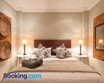 Pin Oak Cottage - Vryheid - Bedroom