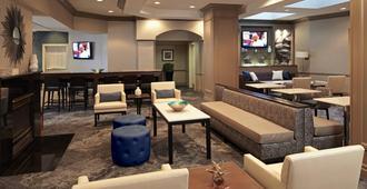 Residence Inn by Marriott Beverly Hills - לוס אנג'לס - טרקלין