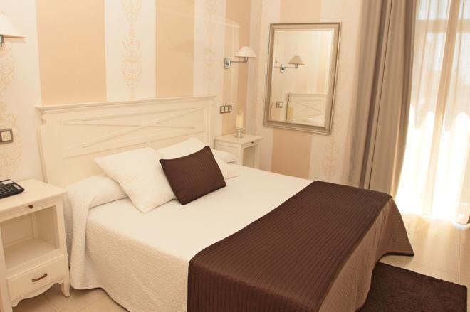 Convento Tarifa - Tarifa - Bedroom