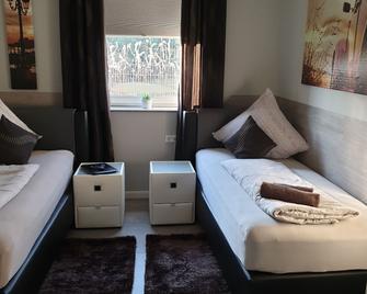 Taubenparadies 2 - Herford - Schlafzimmer