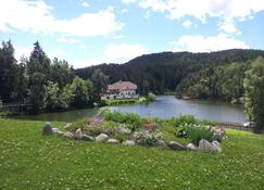 Hotel Am Wolfsgrubenersee - Renon/Ritten - Θέα στην ύπαιθρο