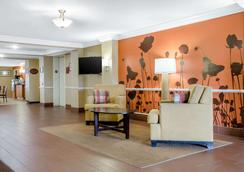 Sleep Inn & Suites East Chase - Montgomery - Lobby