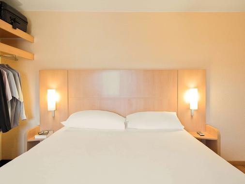 Ibis Nice Centre Gare - Nice - Bedroom
