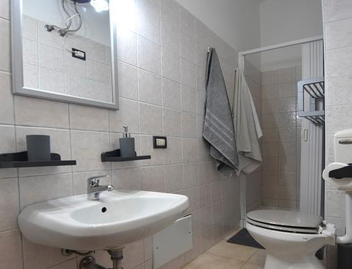 Cerdena Rooms - Cagliari - Bathroom