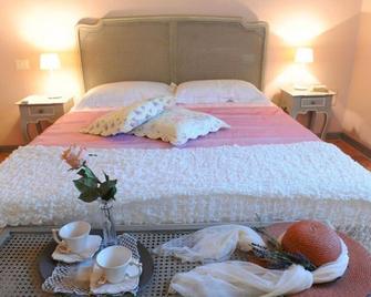 B&b Upupa - Nonantola - Bedroom