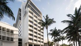 The Ritz-Carlton South Beach - Miami Beach - Building