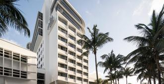 The Ritz-Carlton South Beach - Miami Beach - Edificio