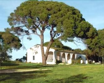 Complejo Rural Nazaret De Moguer - Moguer