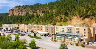 DoubleTree by Hilton Deadwood at Cadillac Jack's - Deadwood - Κτίριο