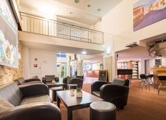Best Western Hotel München Airport - Эрдинг - Лаундж