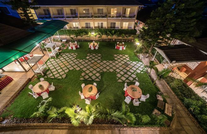 哈帕塔路榮譽酒店 - 奈洛比 - 內羅畢 - 建築