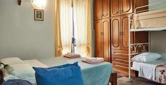 Bed and Breakfast Passaggio a Bardia - Dorgali - Bedroom