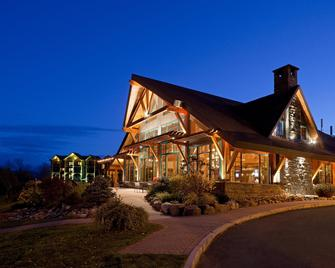 Crowne Plaza Lake Placid - Lake Placid - Building
