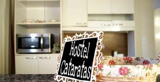 Hostel Cataratas - Foz do Iguaçu