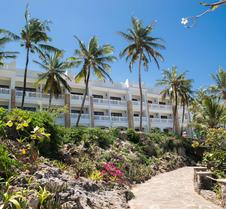 Prideinn Paradise Beach Resort & Spa