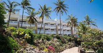 Prideinn Paradise Beach Resort & Spa - Mombasa - Κτίριο
