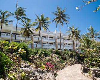 Prideinn Paradise Beach Resort & Spa - Mombasa - Building