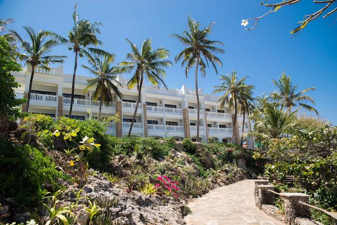 Prideinn Paradise Beach Resort & Spa - Mombasa - Rakennus