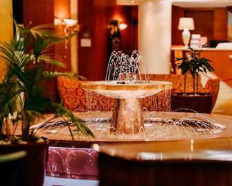 Shg Hotel Antonella - Pomezia - Reception
