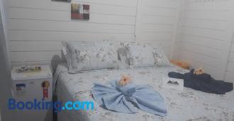 Fulô de Mandacaru - Fernando de Noronha - Phòng ngủ