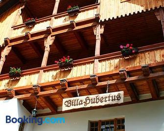 Villa Hubertus - Srebrna Góra - Building
