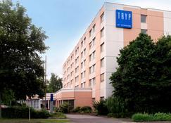Tryp By Wyndham Wuppertal - Wuppertal - Gebäude