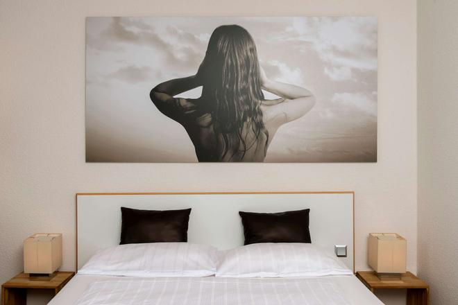 Tryp By Wyndham Wuppertal - Wuppertal - Bedroom