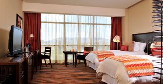 Hotel Dreams Araucania - טמוקו