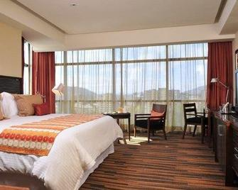 Hotel Dreams Araucania - Temuco - Habitación