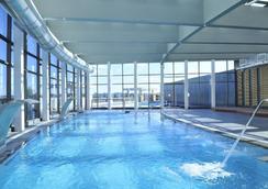 Hotel Dreams Araucania - Temuco - Pool