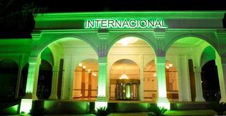 Hotel Internacional Maringá - Maringá