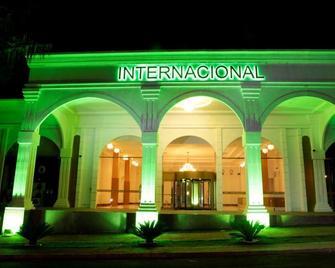 Hotel Internacional Maringá - Maringá - Edificio