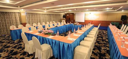 Karnmanee Palace Hotel - Bangkok - Meeting room