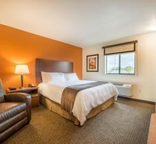 My Place Hotel - Amarillo, TX