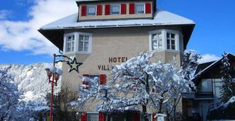 Villa Emilia - Ortisei - Building
