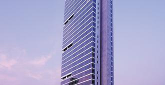 Four Seasons Hotel Mumbai - Mumbai - Building